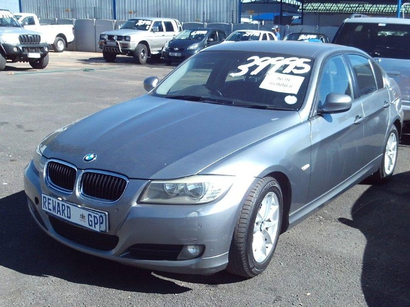 Used Bmw 3 Series 320i A T E36 For Sale In Gauteng Cars Co Za