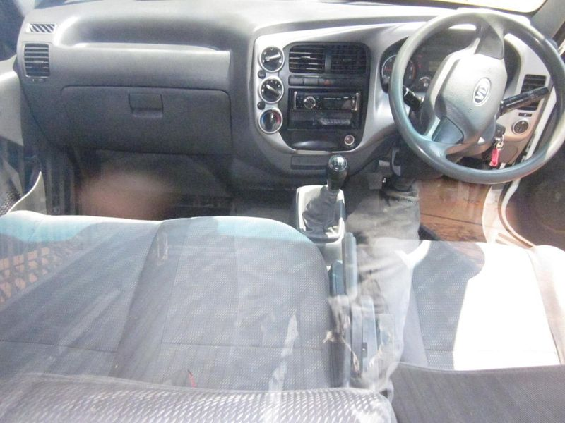 Used Kia K2700 Workhorse P/u S/c for sale in Gauteng - Cars co za