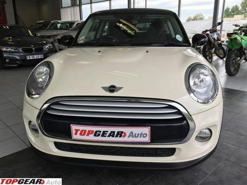 Used Mini Cooper For Sale In Gauteng Carscoza Id3910561