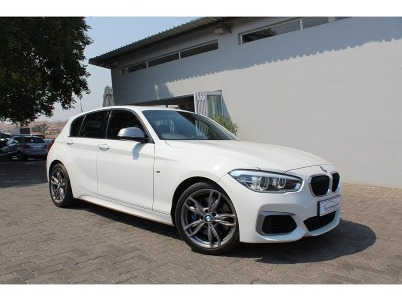 Used Bmw 1 Series M135i 5dr Atf20 For Sale In Gauteng Cars