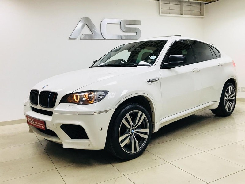 Used Bmw X6 X6m Twin Turbo Fully Loaded For Sale In Gauteng Cars