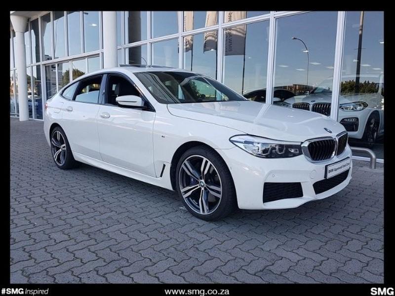 2018 BMW 6 Series 630d Gran Turismo M Sport G32 Western Cape Tygervalley_0