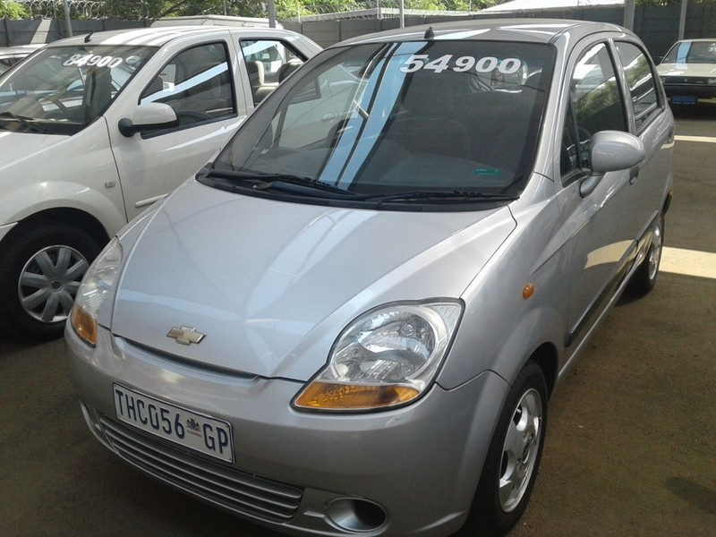 Used Chevrolet Spark Ls 5dr For Sale In Gauteng Cars Id