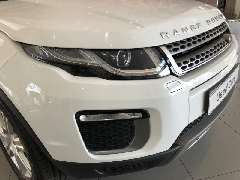 Land Rover Used Car Finance Calculator