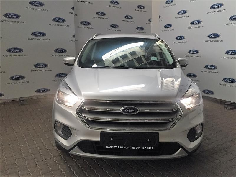 used ford kuga 1 5 ecoboost trend auto for sale in gauteng