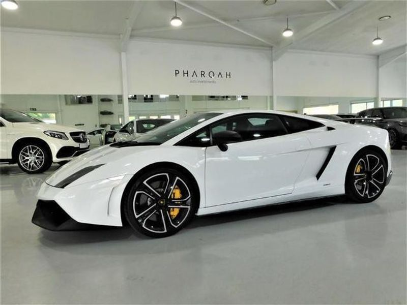 Used Lamborghini Gallardo Sandton Prices Waa2