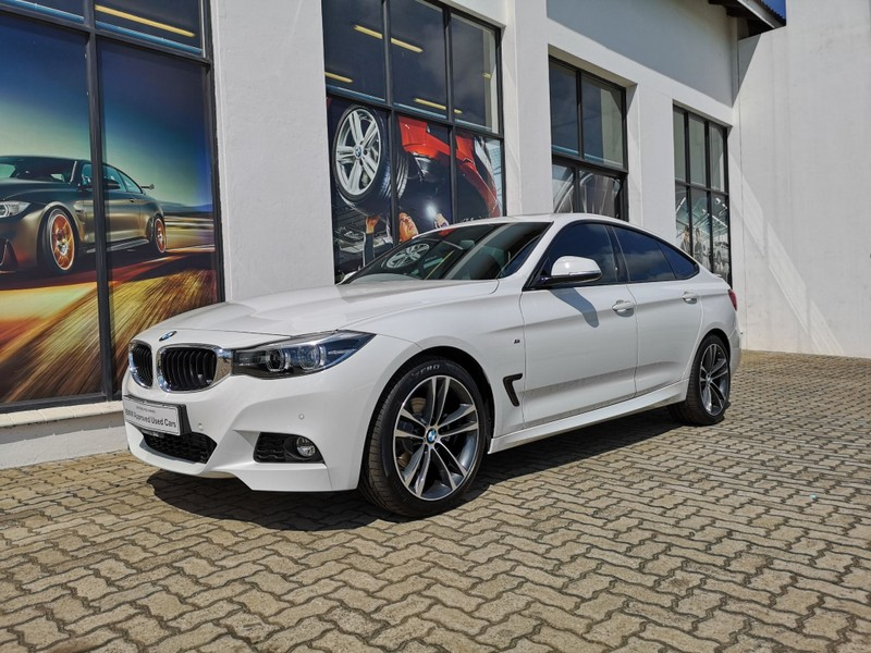 Used Bmw 3 Series 320d Gt M Sport Auto For Sale In Kwazulu Natal
