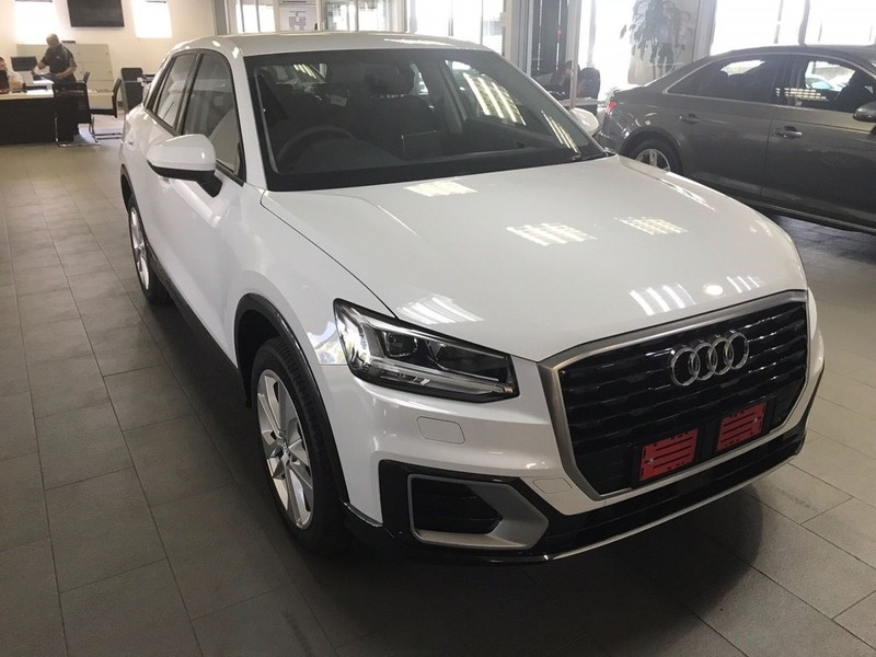 used audi q2 1.4 tfsi s-tronic for sale in gauteng - cars.co.za (id