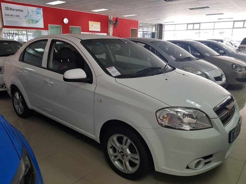 Used Chevrolet Aveo 16 Ls For Sale In Kwazulu Natal Cars