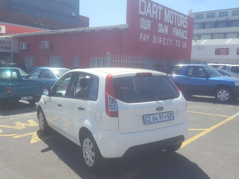 Used Ford Figo 1.4 Tdci Ambiente for sale in Western Cape ...