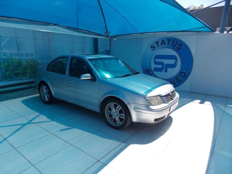 Used Volkswagen Jetta 4 1 9 Tdi Highline For Sale In Gauteng Cars