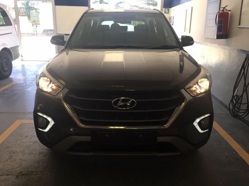 Used Hyundai Creta 16 Executive For Sale In Free State Carscoza