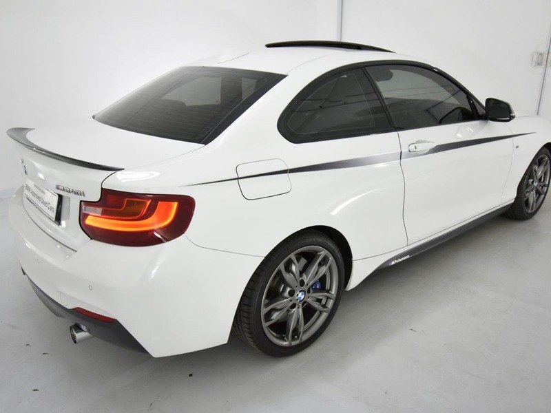 Used Bmw 2 Series M240i Auto For Sale In Gauteng Cars Co Za Id