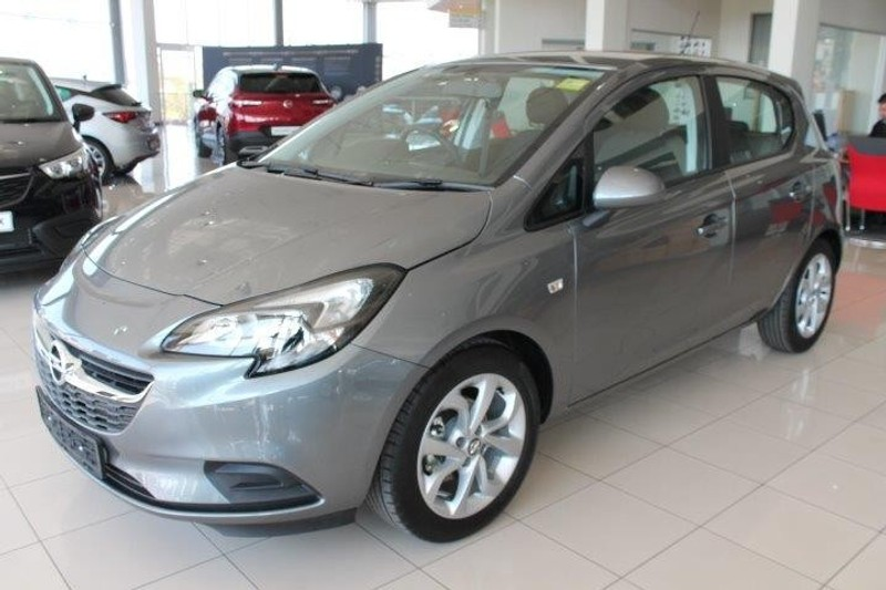 Used Opel Corsa 1 0t Ecoflex Essentia 5 Door For Sale In Gauteng