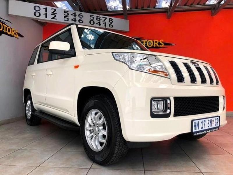 2018 Mahindra TUV300 15TD 7 Seat Gauteng Pretoria 3