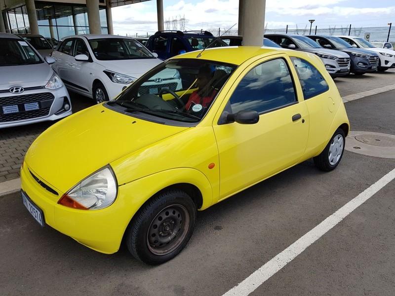 Used Ford Ka Ambiente For Sale In Kwazulu Natal Cars Co Za Id
