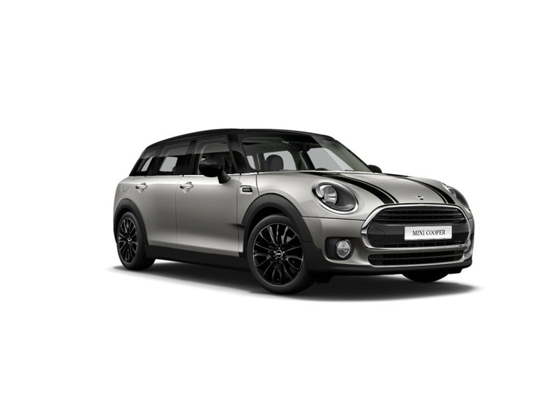 Used Mini Cooper Clubman Auto For Sale In Western Cape Carscoza
