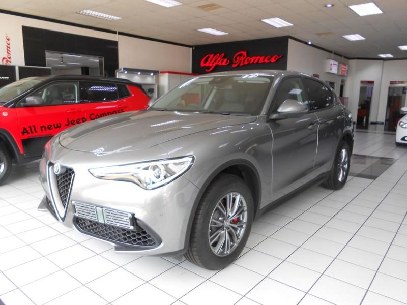 Used Alfa Romeo Stelvio 2 0t Super For Sale In Mpumalanga Cars Co