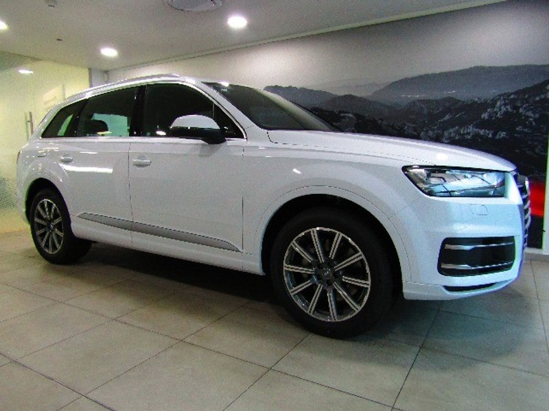 Used Audi Q7 3 0 TDI V6 Quattro TIP for sale in Kwazulu Natal - Cars