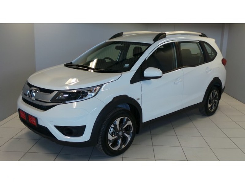 Used Honda Br V 15 Comfort Cvt For Sale In Gauteng Carscoza Id