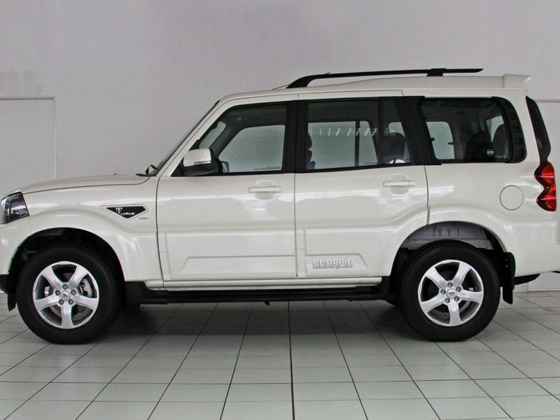 Used Mahindra Scorpio 2 2td 4x4 S11 For Sale In Kwazulu