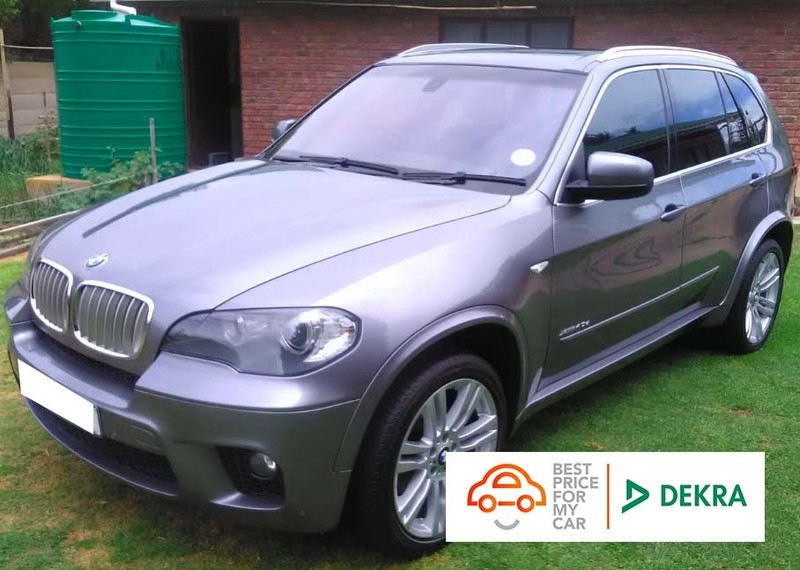 used bmw x5 xdrive40d m sport a t for sale in western cape id 4017953. Black Bedroom Furniture Sets. Home Design Ideas