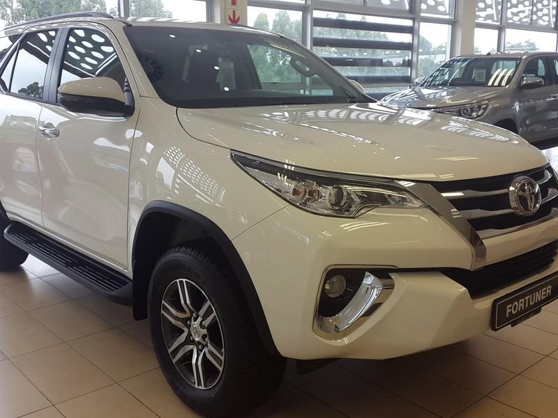 2020 Toyota Fortuner 2.4GD-6 RB Kwazulu Natal Hillcrest_0