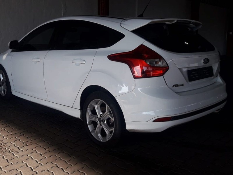 Used Ford Focus 20 Tdci Trend Powershift For Sale In Gauteng Cars