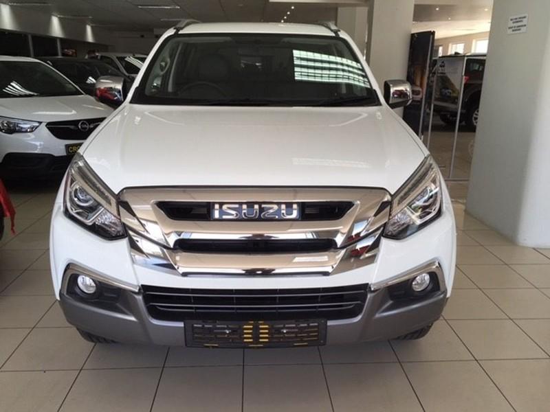 Used Isuzu Mu X 3 0 D Auto 7 Seater For Sale In Western Cape Cars