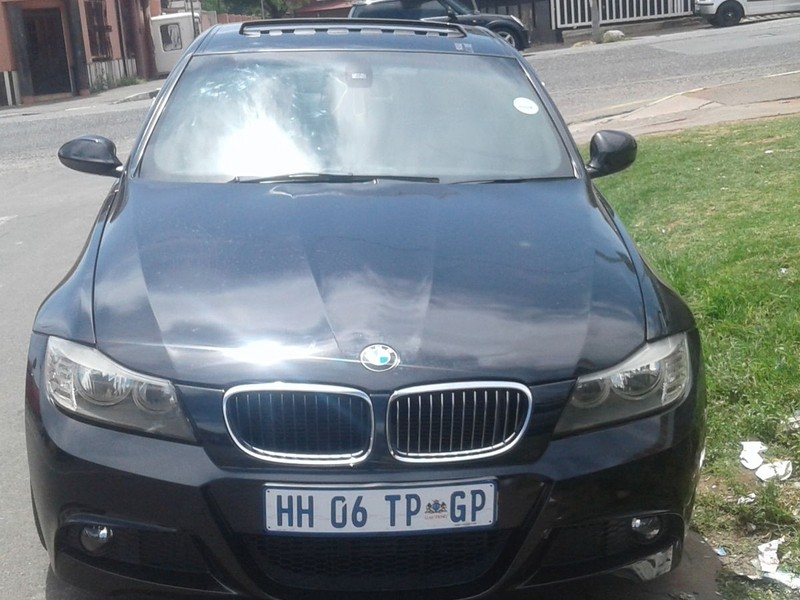 Used BMW 3 Series 320d (e90) M SPORT for sale in Gauteng - Cars co