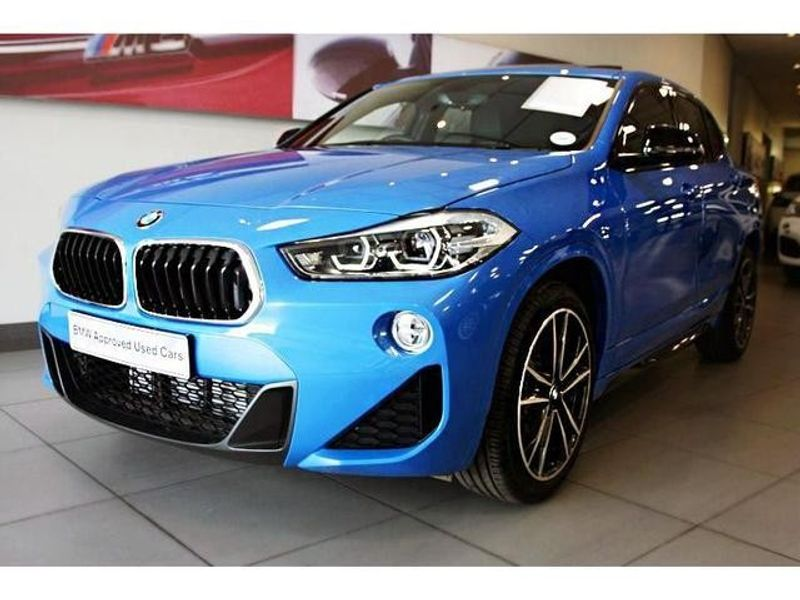 used bmw x2 sdrive20i m sport auto f39 for sale in gauteng id 4031551. Black Bedroom Furniture Sets. Home Design Ideas