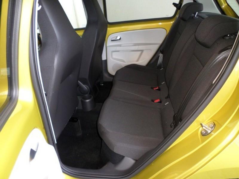 Used Volkswagen Up Move Up 1 0 5 Door For Sale In Gauteng Cars Co