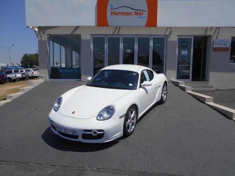 Used Porsche Cayman S For Sale In Gauteng Cars Co Za Id 4046357
