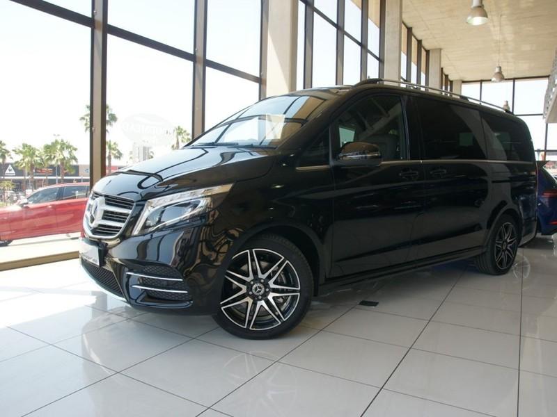 Used Mercedes Benz V Class V250d Avantgarde Amg For Sale In Gauteng