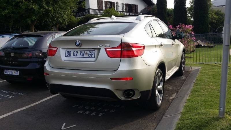 Used Bmw X6 Xdrive35d Sport For Sale In Gauteng Cars Co Za Id