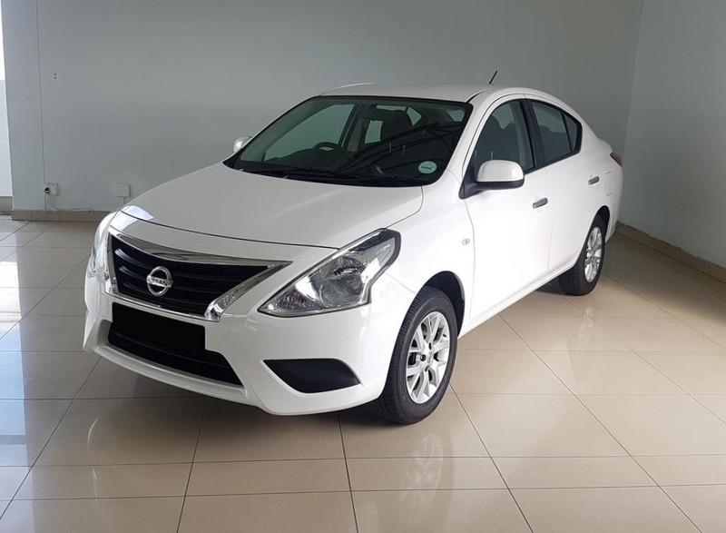 used nissan almera 1.5 acenta for sale in western cape - cars.co.za