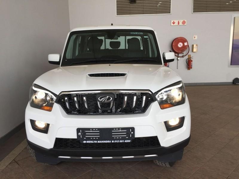 Used Mahindra PIK UP 2.2 mHAWK S10 P/U D/C for sale in Gauteng - Cars.co.za (ID:4073961)