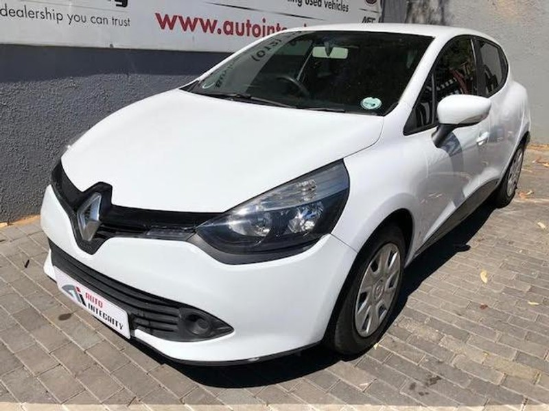 used renault clio 1.2 authentique for sale in gauteng - cars.co.za