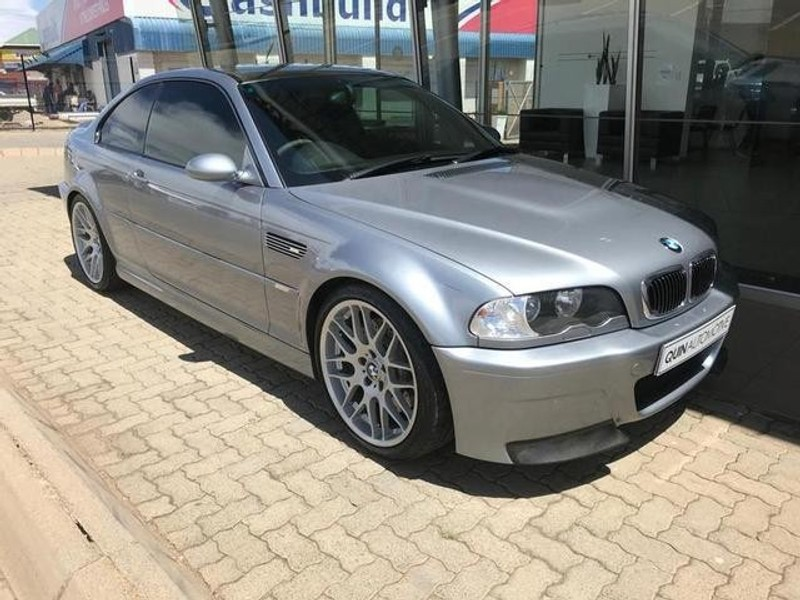 Used Bmw M3 Csl E46 For Sale In Gauteng Cars Co Za Id 4091883