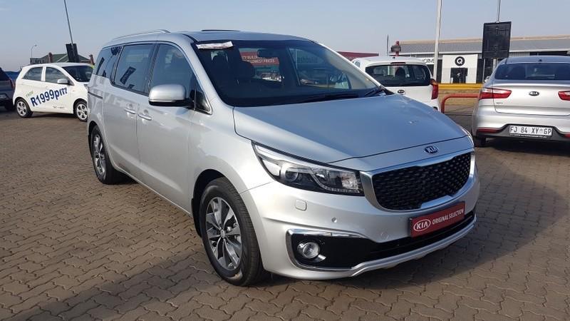 0d04c3b8dc Used Kia Sedona 2.2D SXL Auto for sale in Gauteng - Cars.co.za (ID ...