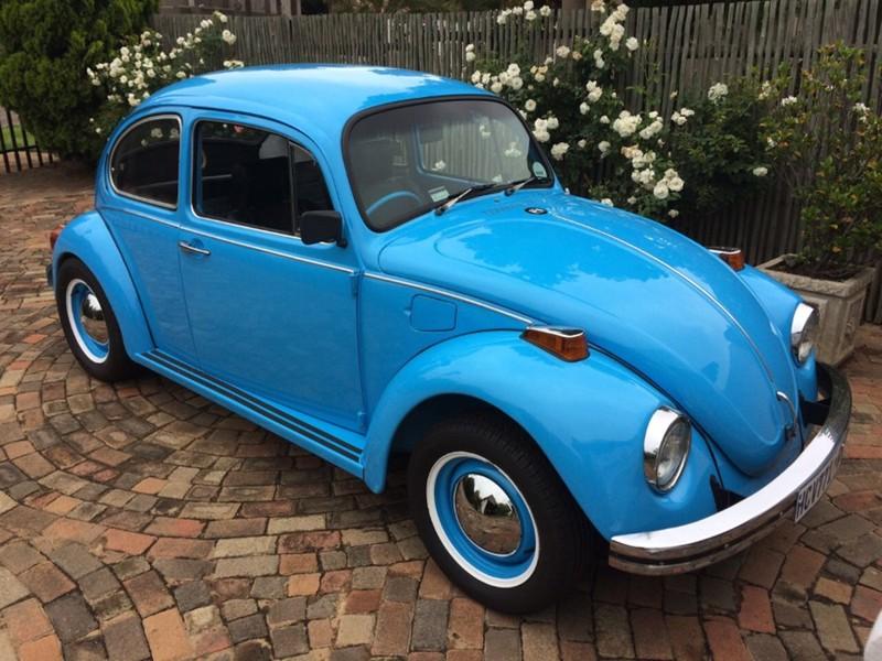 Used Volkswagen Beetle for sale in Gauteng - Cars co za (ID:4101624)