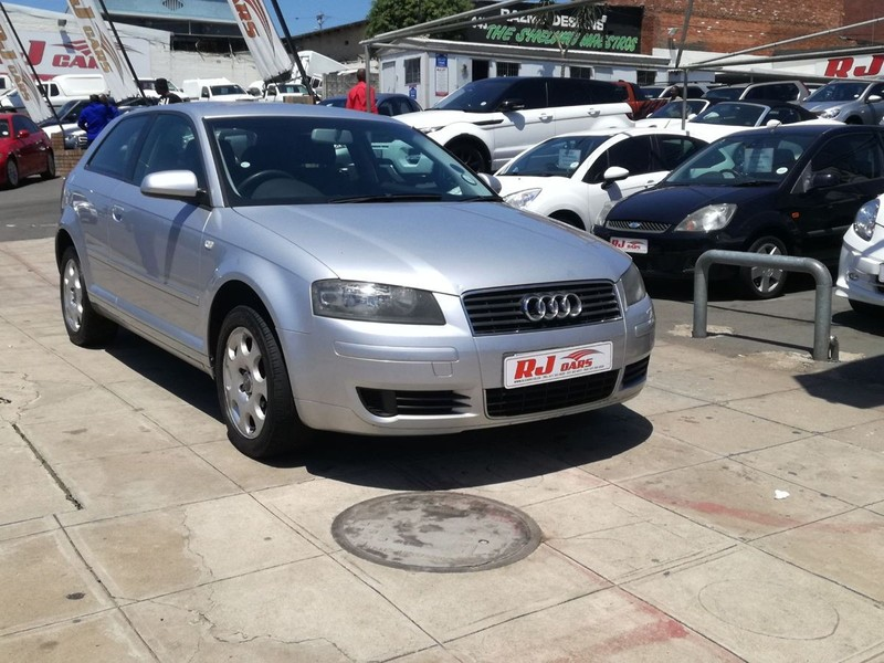 Used Audi A3 20 Fsi Ambition For Sale In Kwazulu Natal Carscoza