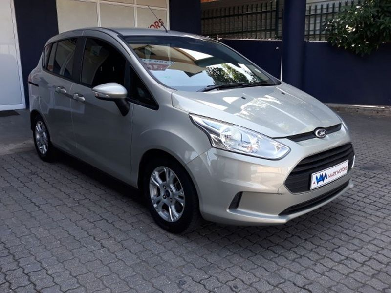 used ford b-max 1.0 ecoboost trend for sale in mpumalanga - cars.co