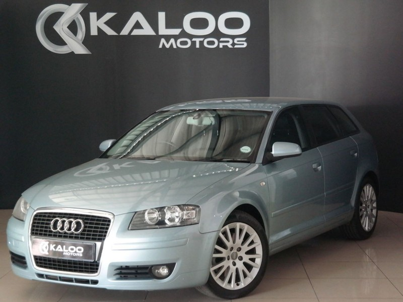 576be3db80bcd Used Audi A3 Sportback 2.0t Fsi Ambition for sale in Gauteng - Cars ...
