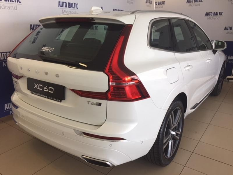 used volvo xc60 t6 inscription geartronic awd for sale in. Black Bedroom Furniture Sets. Home Design Ideas