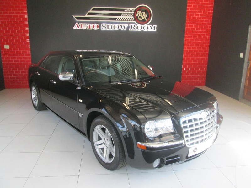 2007 chrysler 300c hemi value