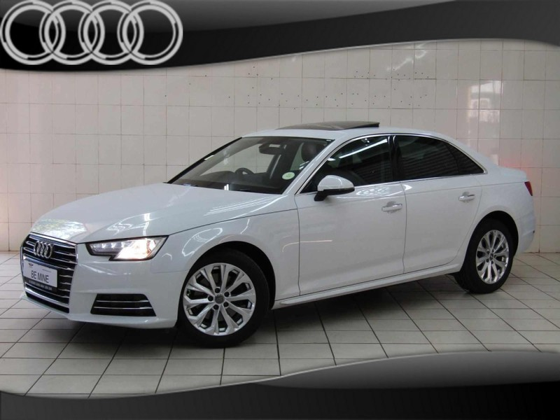 6a43faa508ef0 Used Audi A4 2.0T FSI Design S Tronic for sale in Gauteng - Cars.co ...