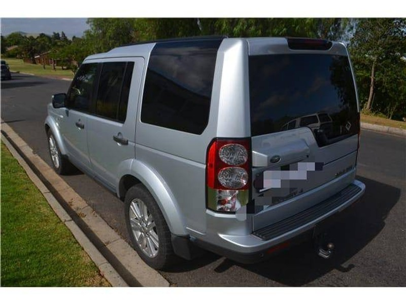 Used Land Rover Discovery 3 Td V6 E For Sale In Gauteng Cars Co Za