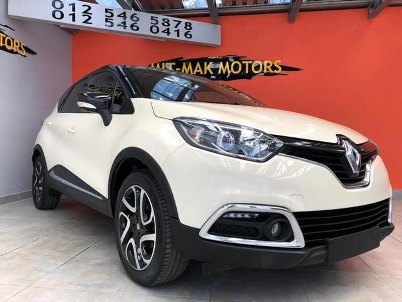 Used Renault Captur 900t Dynamique 5 Door 66kw For Sale