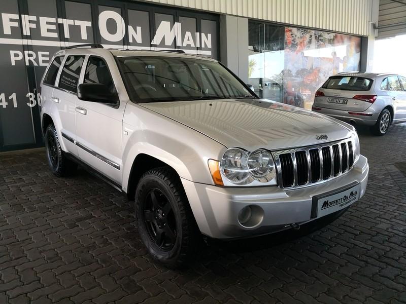 used jeep grand cherokee jeep cherokee 5.7 hemi v8 ltd for sale in